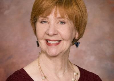 Joan Maiden