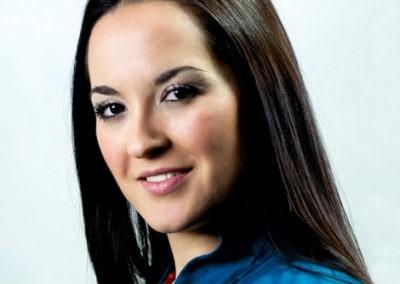 Jackie Camacho