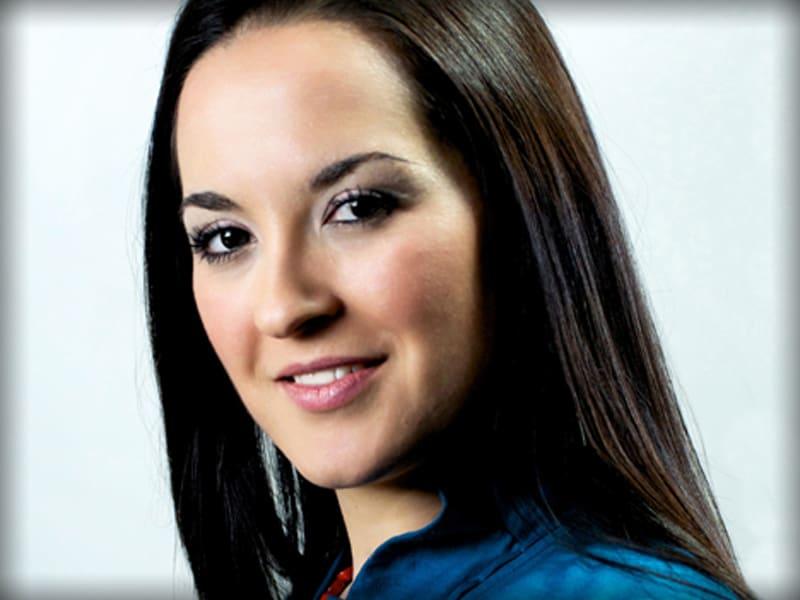 Jacqueline Camacho-Ruiz