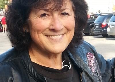 Jo(Linda) Giovannoni