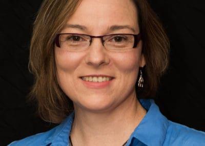 Jackie Schwabe