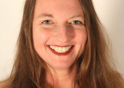 Lisa Oddo