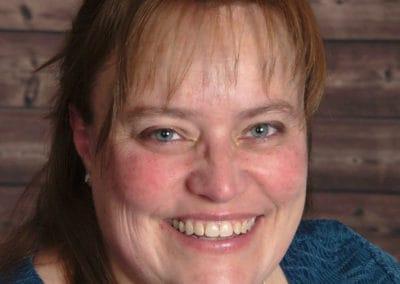 Tina Guimar
