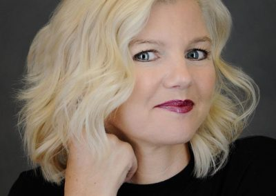 Juliet Strocchia