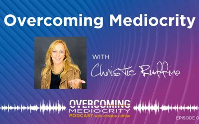 #0: Overcoming Mediocrity | Pilot Episode