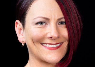 Lauren Bergiel